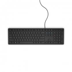Dell KB216 angol USB billentyűzet (580-ADHY)