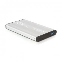 Delock HDD Ház - 42486 (2.5'' SATA HDD -> USB3.0)