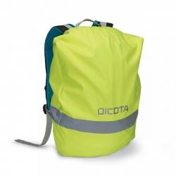 Dicota Rain Cover Notebook Hátizsák Esővédő 15-30I (D31106)