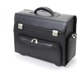 Dicota Comfort N25598N táska 17.1'' fekete (N25598N )