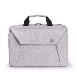 Dicota Slim Case Edge 14-15.6'' notebook táska szürke /D31388/