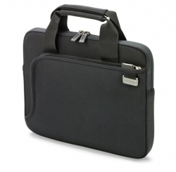 Dicota SmartSkin 15.6'' fekete notebook táska (D30402)