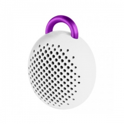 DIVOOM Hangszóró BLUETUNE-BEAN Bluetooth  2 Generáció  Fehér (BLUETUNE-BEAN-2GEN-WHITE)