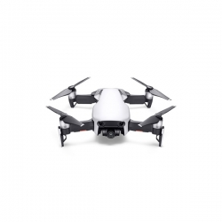 DJI MAVIC AIR ARCTIC WHITE DRÓN (31154)