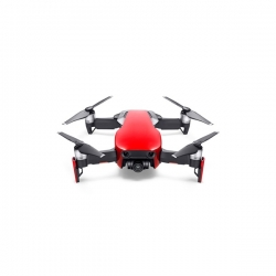 DJI MAVIC AIR FLAME RED DRÓN (31156)