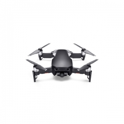 DJI MAVIC AIR FLY MORE COMBO ONYX BLACK drón (31158)
