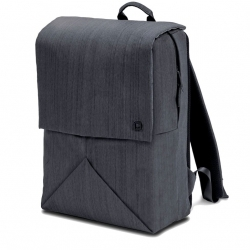 Dicota Code Backpack Notebook Hátitáska 15'' Szürke (D30596)