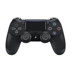 Playstation 4 (PS4) Dualshock 4 V2 fekete