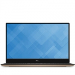 DELL XPS 13 9360 Notebook (DX13Z-7200-8GS256W1FSI-11)