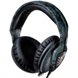 Asus Echelon Navy Gamer Headset