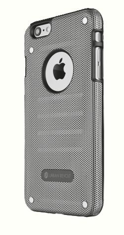 Trust 20343 ezüst iPhone 6 Plus telefontok