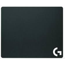 Logitech G440 fekete gamer egérpad (943-000099)