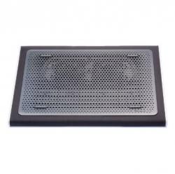 Targus Lap Chill Mat 17'' szürke notebook hűtő (  AWE55EU-70)