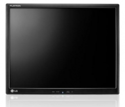 LG 19MB15T-B.AEU 19'' hordozható érintőképernyős Led monitor