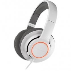 Steelseries Siberia Raw Prism fehér mikrofonos gamer fejhallgató (61410)