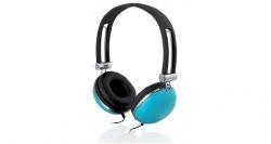 I-BOX HPI D005 kék-fekete fejhallgató (SHPID005BE)