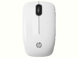 HP  Z3200 Fehér Wireless Egér (E5J19AA)