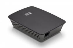 Linksys RE1000 Wireless N  Range Extender (RE1000)