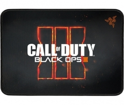 Razer Goliathus  M Speed- Call of Duty Black Ops III fekete mintás gamer egérpad (RZ02-01071500-R3M1)