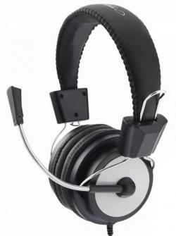 ESPERANZA EAGLE Mikrofonos sztereó fejhallgató(EH154K)