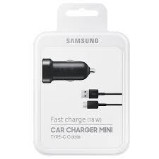 EP-LN930BBEGWW Car Charger Mini - Micro USB Cable