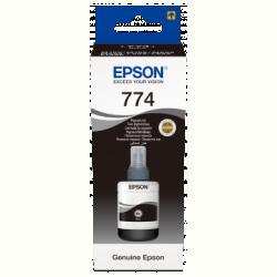 EPSON PATRON - T7741 (M100/M105/M200 140ML, 6000 OLDAL , FEKETE)