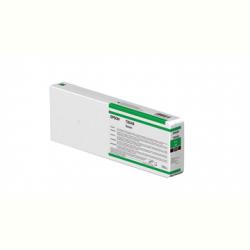 EPSON PATRON SINGLEPACK GREEN T804B00 ULTRACHROME HDX 700ML