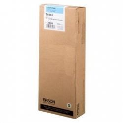EPSON PATRON SINGLEPACK LIGHT CYAN T636500 ULTRACHROME HDR 700 ML