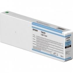 EPSON PATRON SINGLEPACK LIGHT CYAN T804500 ULTRACHROME HDX/HD 700ML