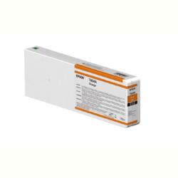 EPSON PATRON SINGLEPACK ORANGE T804A00 ULTRACHROME HDX 700ML
