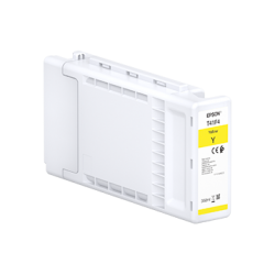 EPSON PATRON SINGLEPACK ULTRACHROME XD2 T41F440 YELLOW 350ML