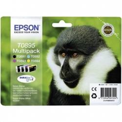 EPSON PATRON STYLUS S20/SX100/SX105/BX300F MULTIPACK