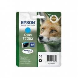 EPSON PATRON STYLUS S22/SX125/SX425W/BX305F, KÉK, 3.5 ML, FOX