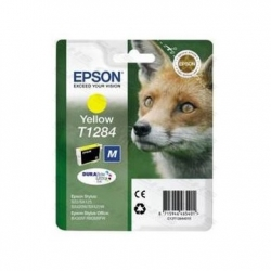 EPSON PATRON STYLUS S22/SX125/SX425W/BX305F, SÁRGA, 3,5 ML, FOX