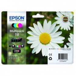 EPSON PATRON XP-30/XP-102/XP-202/XP-205/XP-302/ XP-305/XP-402/XP-405 FEKETE