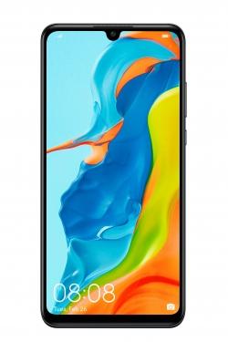 Huawei P30 lite 128 GB DUAL SIM éjfekete (51093NPM)