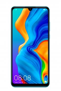 Huawei P30 lite 128 GB DUAL SIM Pávakék (51093NPP)