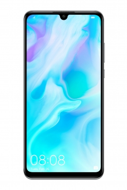Huawei P30 lite 128 GB DUAL SIM Gyöngyház fehér (51093NPR)