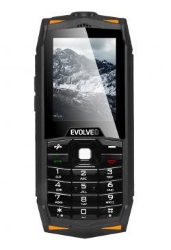 EVOLVEO STRONGPHONE Z3 Mobiltelefon (SGM SGP-Z3)