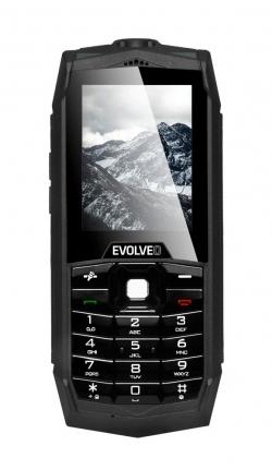 EVOLVEO STRONGPHONE Z1 DS Mobiltelefon (SGM SGP-Z1)
