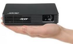 Acer C120 Hordozható Mini Projektor (EY.JE001.002)