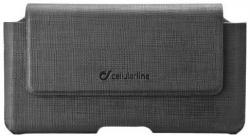 Cellularline ACTIESSENTIAL ''XXL'' szürke övre rögzíthető telefontok (ACTIESSENTIALXXL)