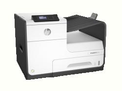 HP PageWide Pro 452dw tintasugaras nyomtató (D3Q16B)