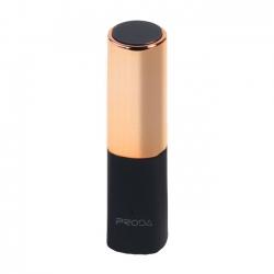 Proda Lipmax 2400 mAh arany Powerbank (PRODA_304)