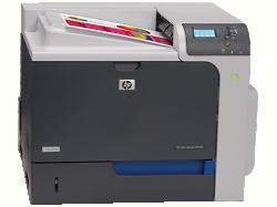 HP CLJ Enterprise CP4025dn színes lézernyomtató (CC490A)