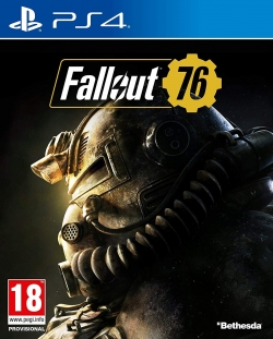 Fallout 76 PS4 (2805432)