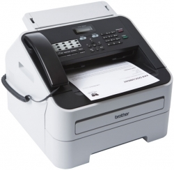 Brother FAX-2845 Lézerfax(FAX2845YJ1)