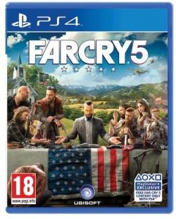 Far Cry 5 PS4 (2805137)