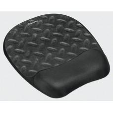 Fellowes Memory Foam csuklótámaszos guminyomos egérpad (9176001)