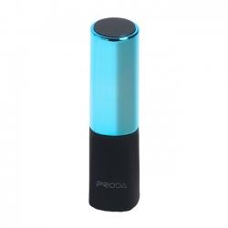 Proda Lipmax 2400 mAh kék PowerBank (PRODA_306)